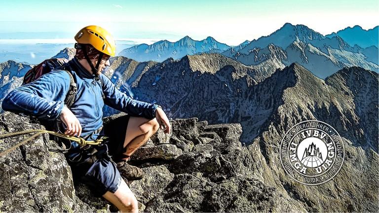 Výstupy s horským vodcom